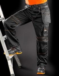 Work-Guard Lite X-Over Holster Trouser